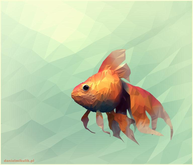 Paper Fish