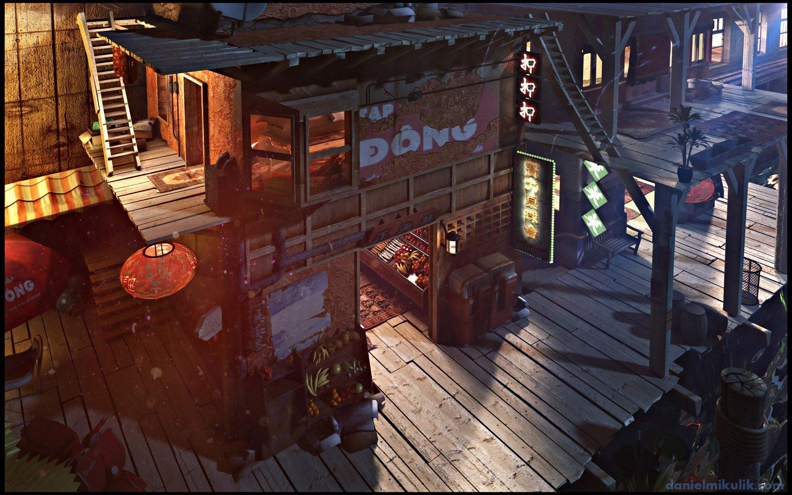China Shop